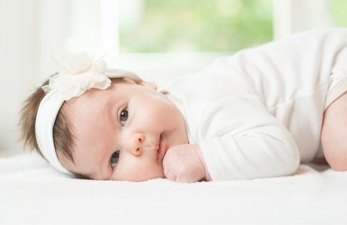 夏季宝宝常见病预防