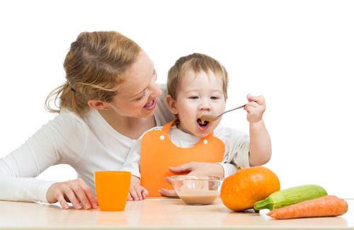 为宝宝补充优质蛋白质的4个食谱