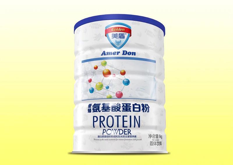 蚕蛹氨基酸蛋白粉